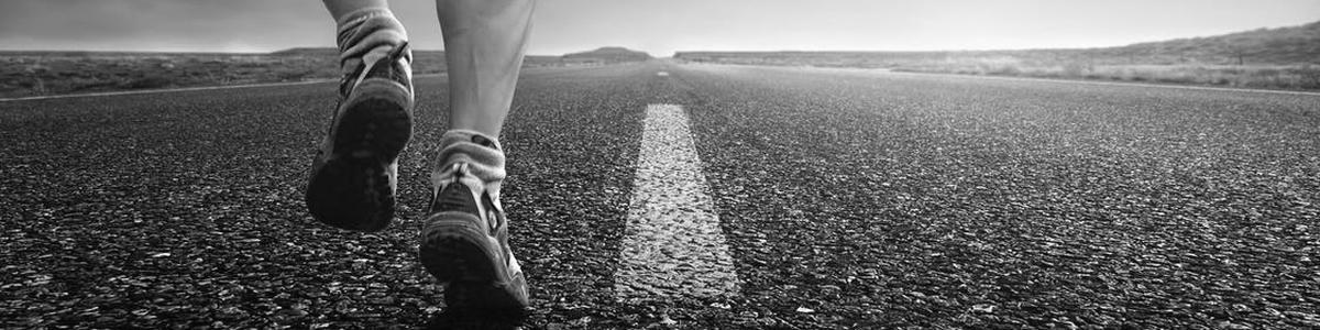 Willensstärke bedeutet die Entscheidung für den schwierigen Weg!